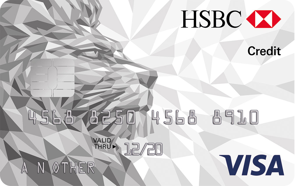Credit card forex rates when are rates fixed hsbc