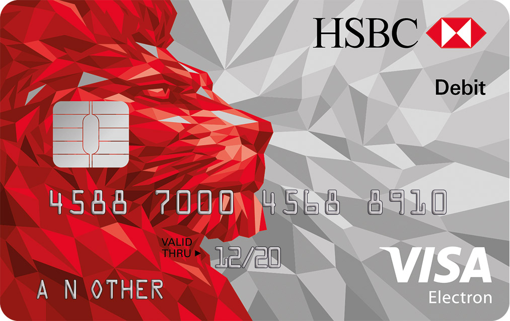 Understand Card rate and charges | Credit Card Fees - HSBC MY