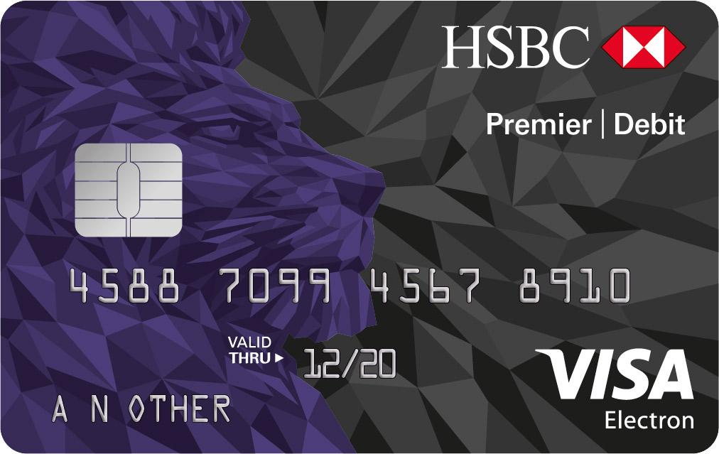 procedure to close hsbc bank account uk