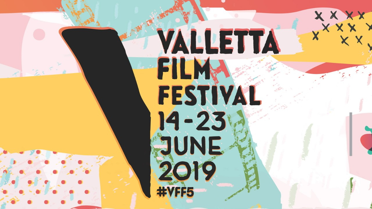 Valletta Film Festival, June 14 to 23 2019